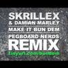 Skrillex & Damian