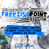 D'ANGEL FT. G WHIZZ - CAN'T LOVE U LIKE ME (RADIO) (FREEZING POINT RIDDIM - OCTOBER, 2012)