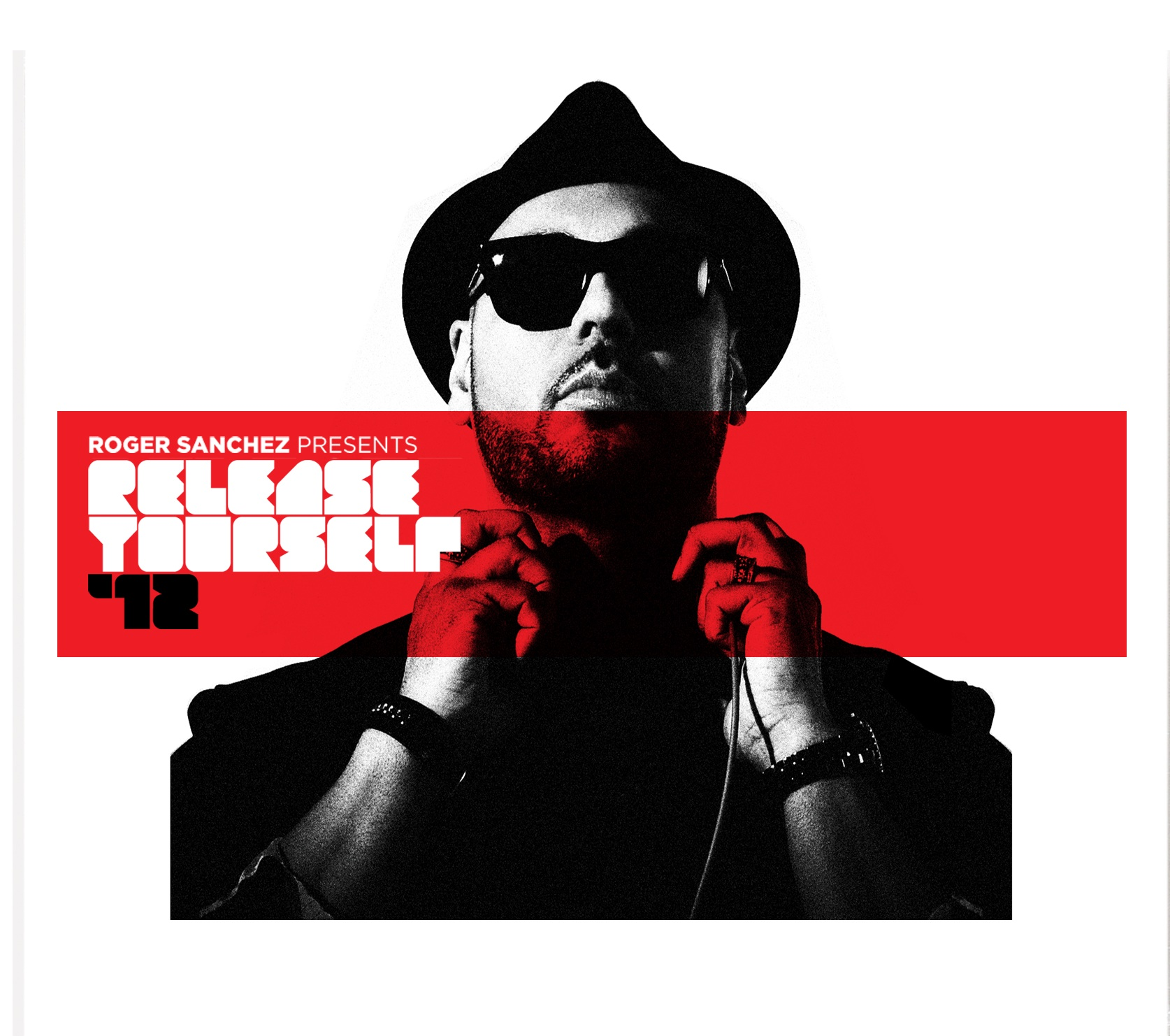 Roger sanchez presents release yourself 12 stealth for Yt house music