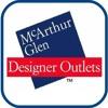 Love Fashion, Adore Life! McCarthur Glen Designer Outlet Radio Commercial.