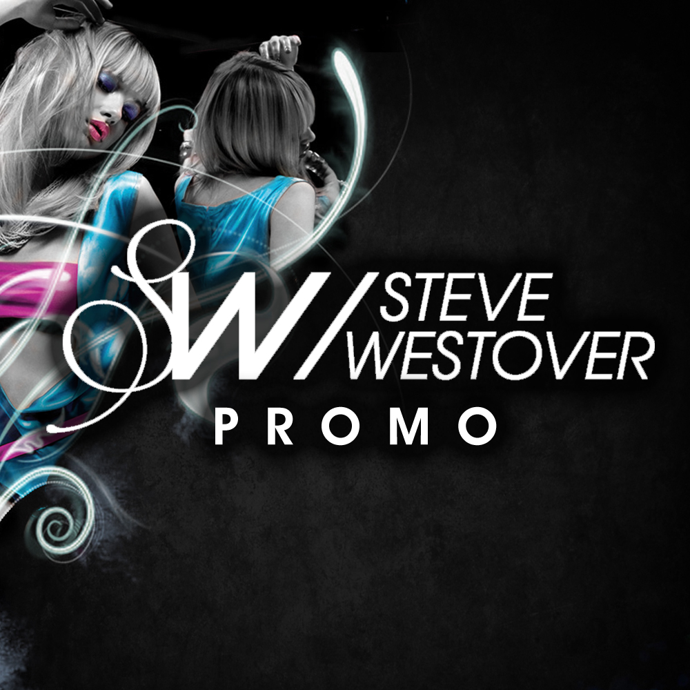 Steve Westover October 2012 Mixtape