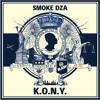Smoke DZA - Diamond Feat Ab-Soul Prod By Kenny Beats