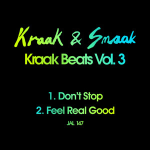 Don't Stop by Kraak & Smaak