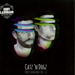 Ecstasy (Catz 'n Dogz Body Language Remix) by Soul Clap, Mel Blatt