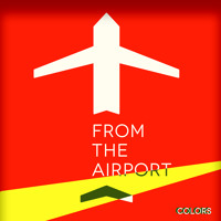 From The Airport Colors Artwork