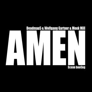 Meek Mill x Wolfgang Gartner - Amen (Scene Clean bootleg)