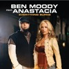 Free Download Ben Moody Feat. Anastacia - Everything Burns acoustic cover Mp3