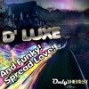 164# D' Luxe - And Funky! [ Only the Best Record international ]