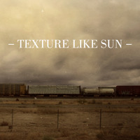 Texture Like Sun Weekend Artwork