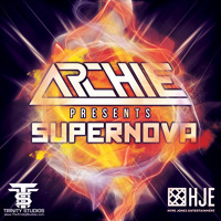 Listen to a new electro song 5upernova (Radio Edit) - Archie