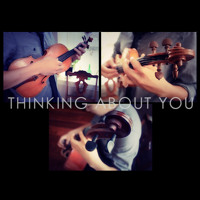 Frank Ocean Thinking About You (Jhameel Cover) Artwork