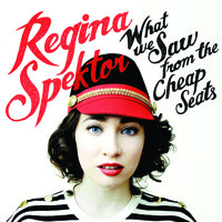 Listen to a new rock song How - Regina Spektor