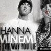 LOVE THE WAY YOU LIE (REMIX)
