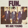 we are young   fun  ft  sam tsui
