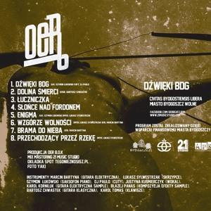 OER (BOK) - Sounds Of BDG