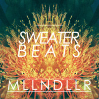 Sweater Beats MLLN DLLR Artwork