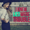 I Knew Lies Were Trouble (Marina & the Diamonds x Zeds Dead x Taylor Swift)