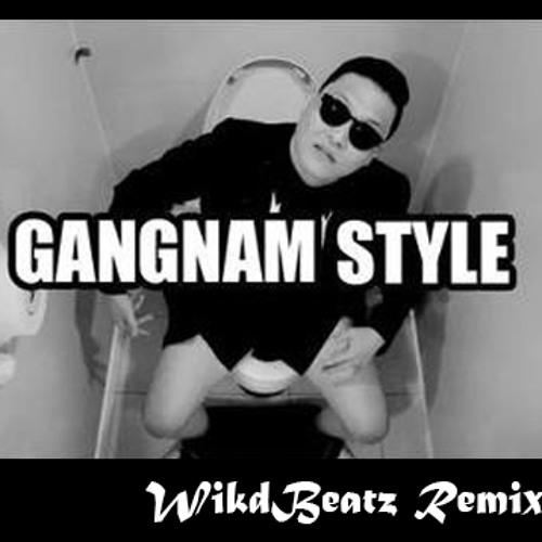 Gangnam style gif hey sexy lady