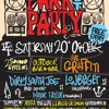 Park St Party '12 Mix