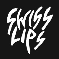Swiss Lips In The Water Artwork