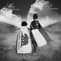 Listen to a new hiphop song Its Over - Murs and 9th Wonder