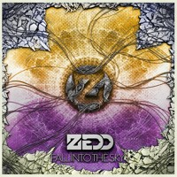 Listen to a new remix song Fall Into The Sky (Extended Mix) - Zedd