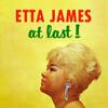 At last - Etta James (cover by : Lensia Risa)