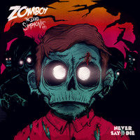 Listen to a new electro song Nuclear (Hands Up) - Zomboy