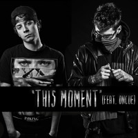 Listen to a new hiphop song This Moment (feat. OnCue) - Nick Ingram