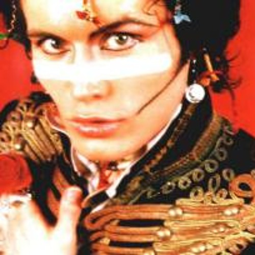 Download Adam Ant (Live) - Goody Two Shoes @ The Regency Ballroom SF, CA 10-18-12 by user7787282 Mp3 Download MP3