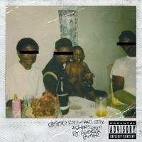 Kendrick Lamar Poetic Justice (Ft. Drake) Artwork