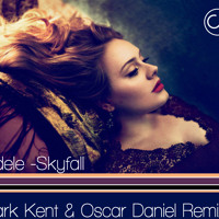 Listen to a new remix song Skyfall (Clark Kent and Oscar Daniel Remix) - Adele