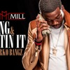 Meek Mill -Young N Gettin It REMIX (BabyEye & QWLD)