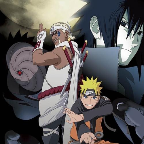 Opening Naruto Shippuden MP3 descargar musica GRATIS