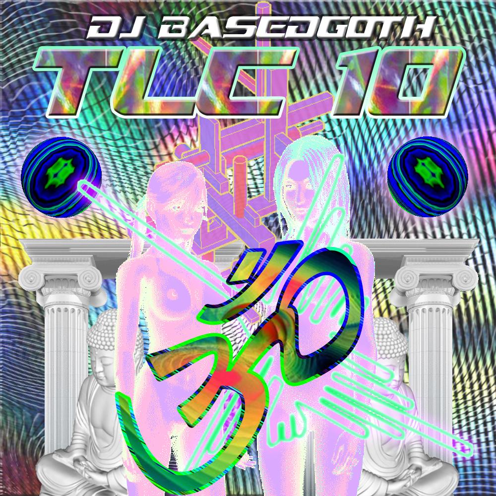 TLC MIX 10