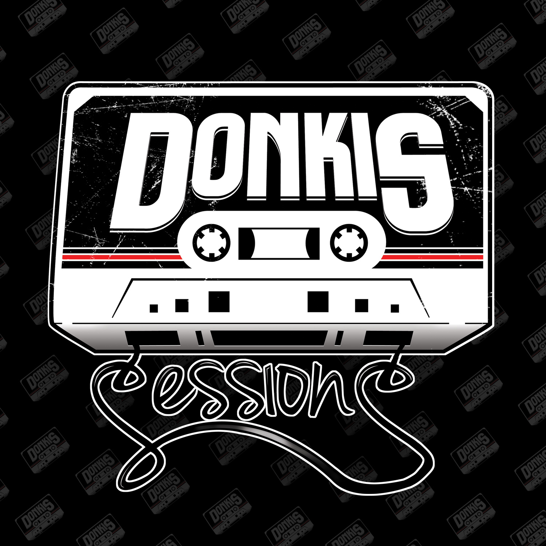 MIXTAPE | Donkis - Donkis Sessions, Volume 1