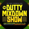 THE DUTTYMIXDOWN SHOW EPISODE 8 DJ BABYBANG