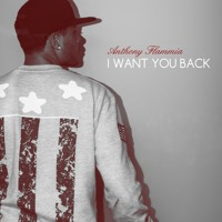 Anthony Flammia I Want You Back Artwork