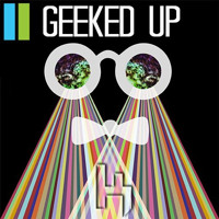 Listen to a new electro song Geeked Up - K Theory