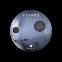 Fryars Love So Cold (Lone Remix) Artwork