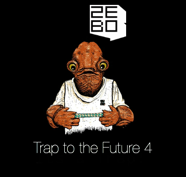 Zebo - Trap to the Future Part 4
