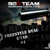 BgrTeam - Freestyle Dyal L'7ad #4