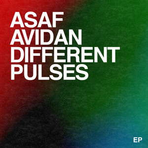 Different Pulses (Joris Delacroix Remix) by Asaf Avidan