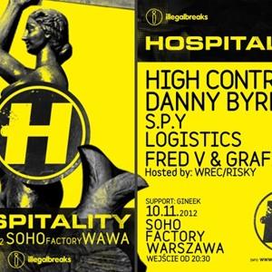 KD3 - Konkurs Hospitality Polska by KD3