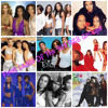 Total ft. Foxy Brown,Lil' Kim & Da Brat - No One Else Remix( lyrics)
