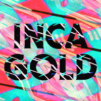 Inca Gold Atom Artwork