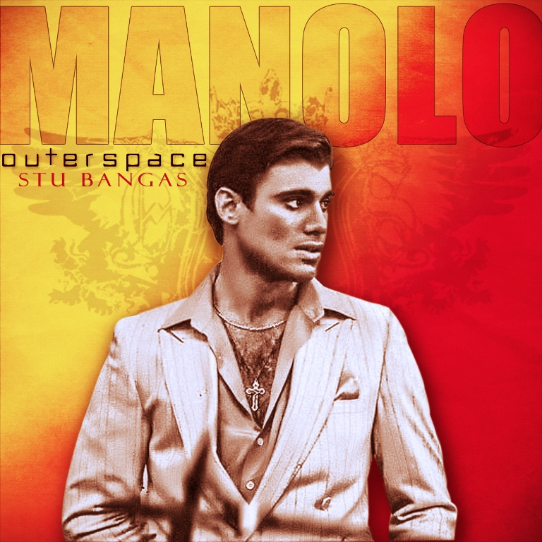 Outerspace – Manolo
