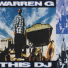 Warren G - This DJ With 'Intro' (DjRuckus1) 92bpm