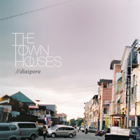 The Townhouses Diaspora (Ft. Guerre) Artwork