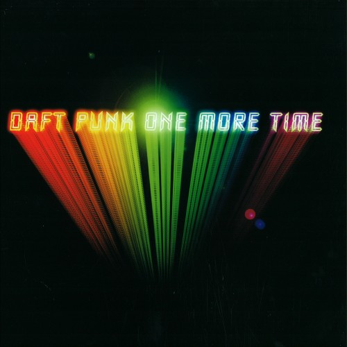 DISCO HOUSE | Daft Punk - One More Time (95 Royale Remix)
